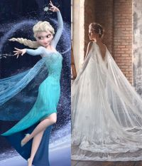 1000+ ideas about Elsa Dress on Pinterest | Frozen Dress ...