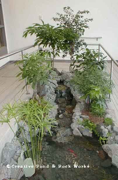 59 Best Images About Interior Landscaping Design On