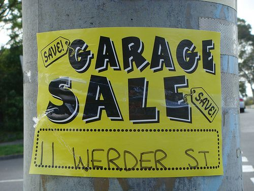 1000+ Images About We're Having A Yard Sale On Pinterest