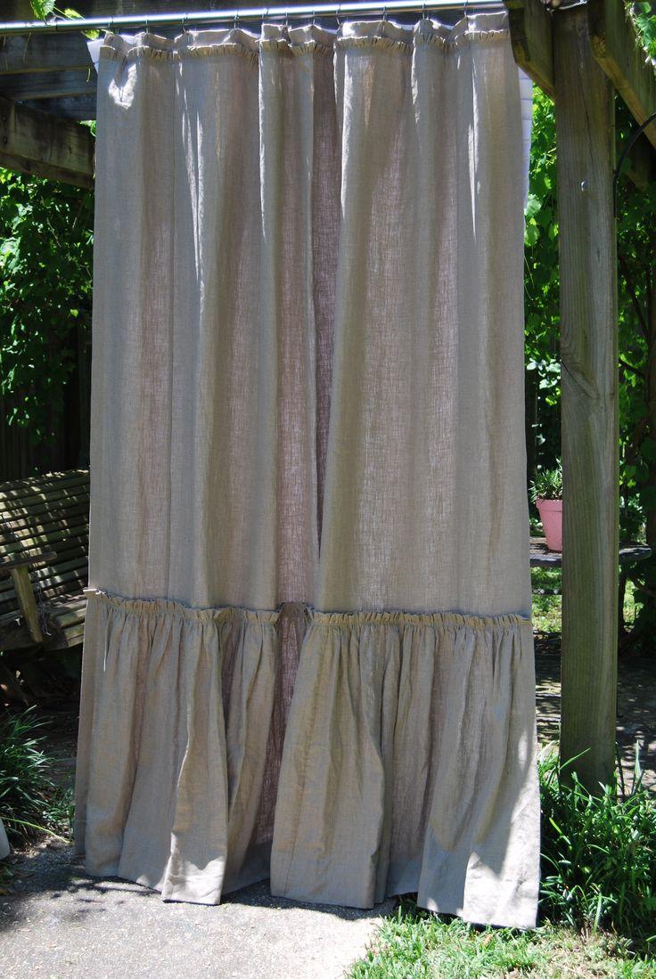 25 best ideas about Farmhouse Shower Curtain on Pinterest  Farm bathroom mirrors Rustic