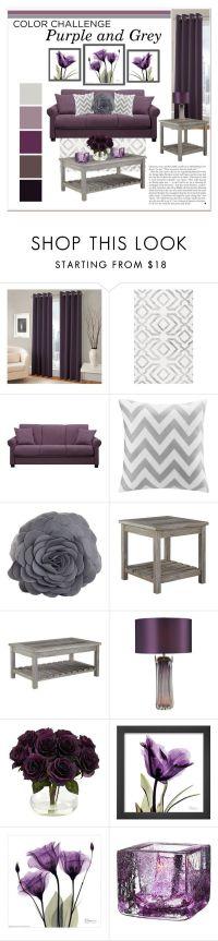 Best 25+ Purple Sofa ideas on Pinterest   Purple living ...