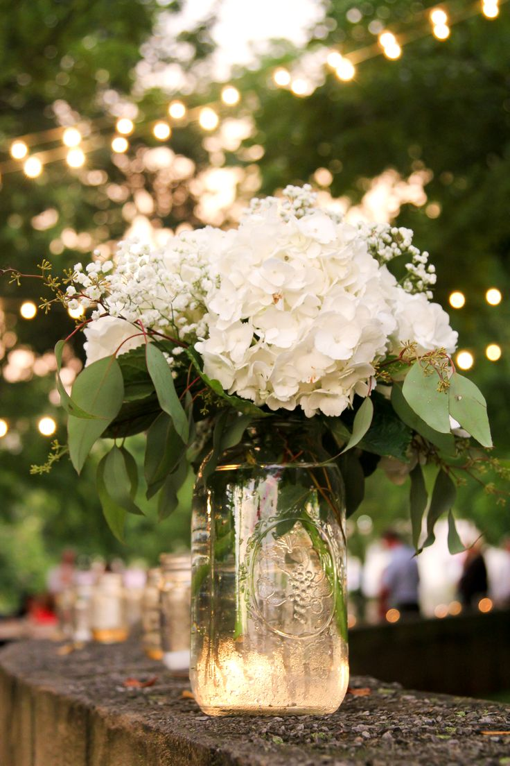 17 Best Images About Hydrangea Weddings On Pinterest