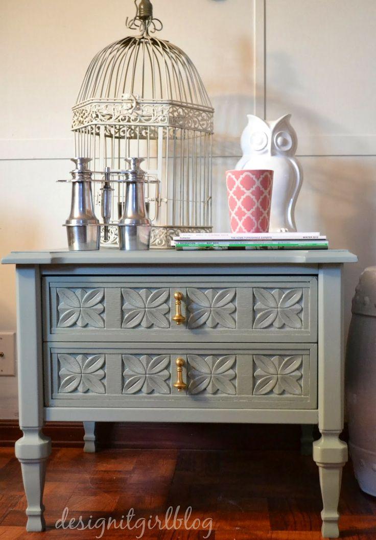 413 best images about Furniture RepurposingRefinishing