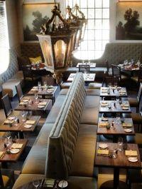 Best 25+ Restaurant seating ideas on Pinterest | Cafe ...