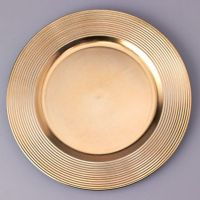 17 Best ideas about Wedding Charger Plates on Pinterest ...