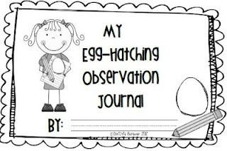 17 Best images about Kindergarten--Easter/Spring on