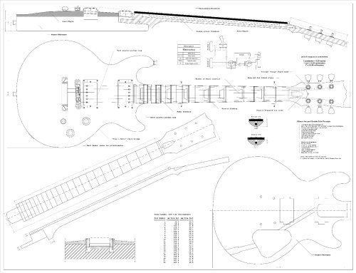 434 best images about Building electric guitars on Pinterest