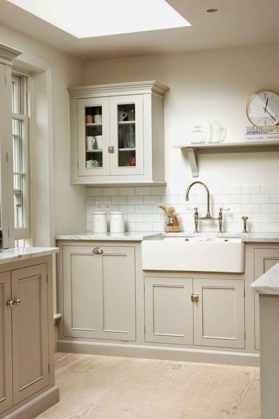 25+ Best Ideas About Beige Kitchen Cabinets On Pinterest