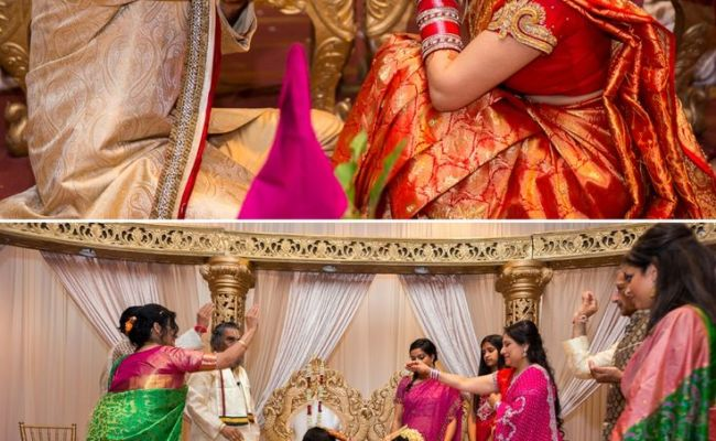 Indian Wedding Photography By Www Mnmfoto South