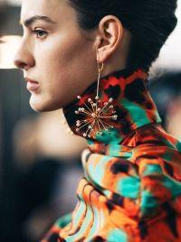 Best 25+ Big earrings ideas on Pinterest   DIY big ...