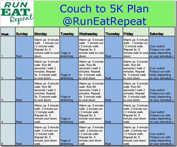 25 Best Ideas About Train For A 5k On Pinterest 5km Run 5k To