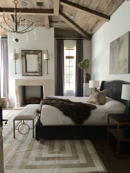 modern rustic bedroom 1000+ ideas about Modern Rustic Bedrooms on Pinterest | Rustic Bedrooms, Bedroom Retreat and