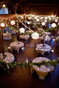25+ best ideas about Barn Wedding Lighting on Pinterest ...