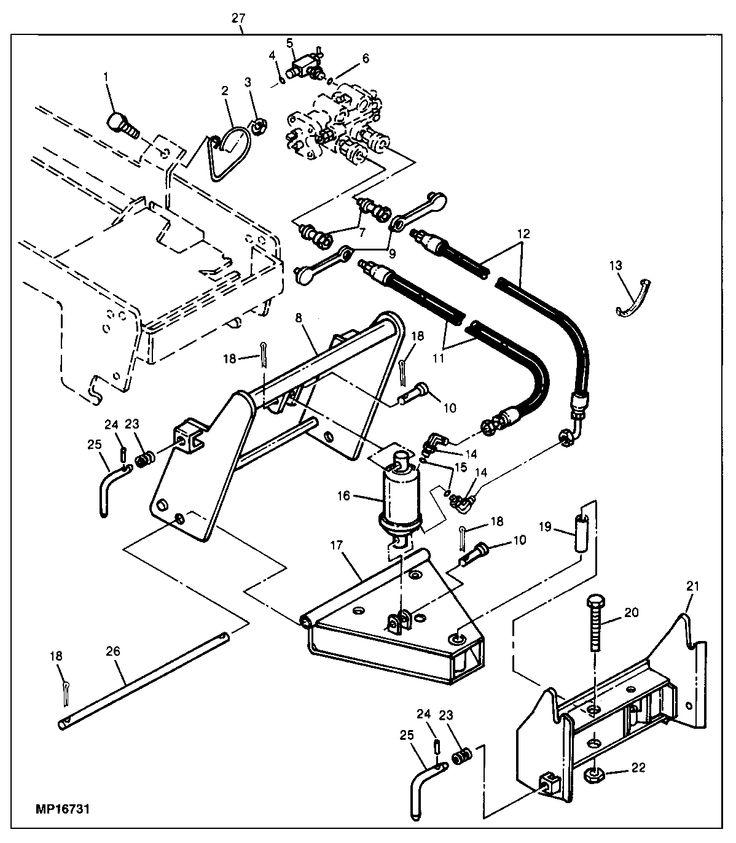 B 17 Wiring Diagram
