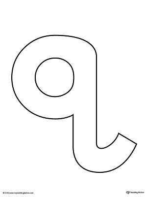 17 Best ideas about Alphabet Letter Templates on Pinterest