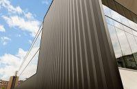Ziba Design   Morin Corp metal wall panel   materials ...