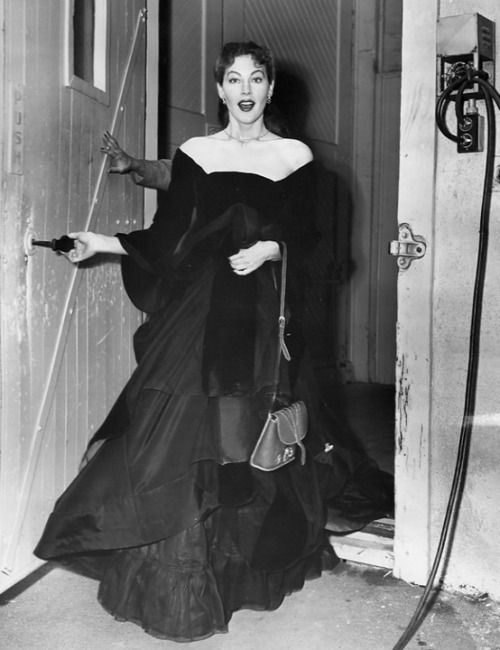 1000 Images About Ava GARDNER On Pinterest Barefoot