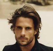 mens medium length hairstyles