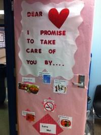 105 best images about School nurse bulletin board on Pinterest