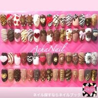 17 Best images about Nail Art - Valentines Day on ...