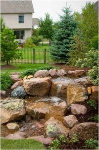25+ best ideas about Outdoor waterfalls on Pinterest ...