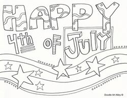 17 Best images about Coloring: Patriotic Celebrations on