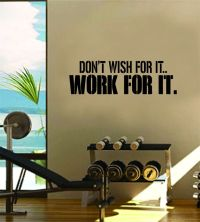 25+ Best Ideas about Gym Decor on Pinterest | Basement gym ...