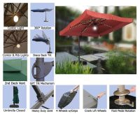 17 Best images about Offset Umbrellas Factory Direct on ...