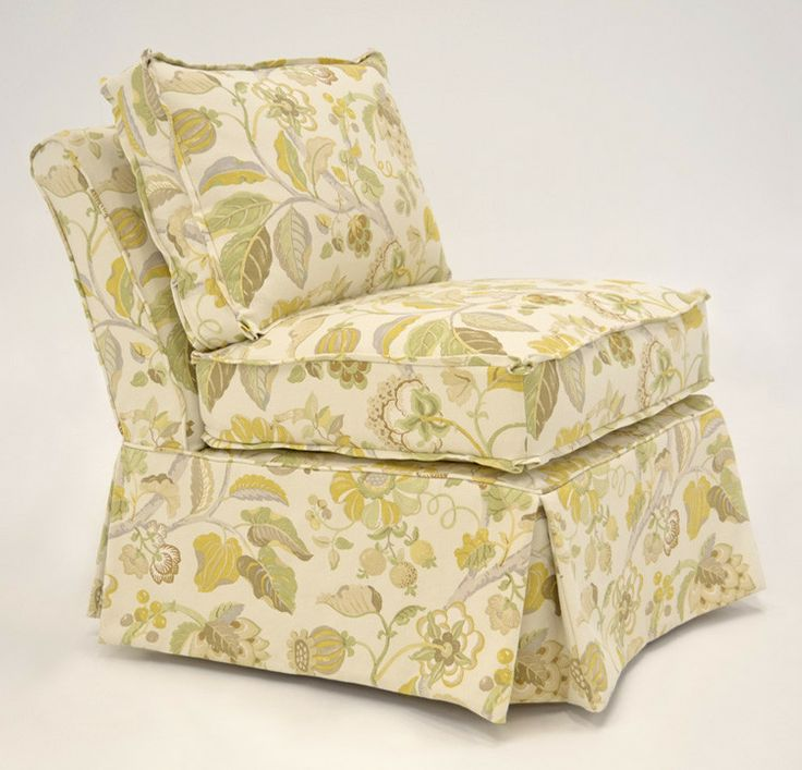 slipcover for armless slipper chair kettler garden covers 17 best images about slipcovers on pinterest | chair, chairs and furniture