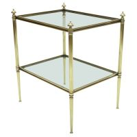 17 Best ideas about Glass Side Tables on Pinterest | Gold ...