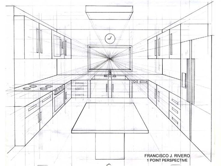 Room Perspective Grid Google Search Art Pinterest