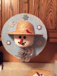 Straw Hat Door Decorating Ideas - Bing images
