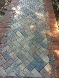 Best 25+ Paver walkway ideas on Pinterest   Backyard ...