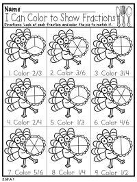 1000+ ideas about Thanksgiving Math on Pinterest | Math ...