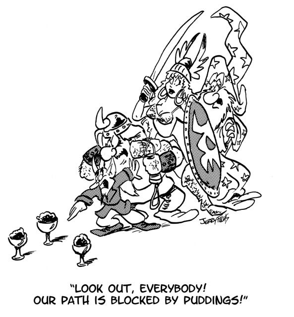 17 Best images about Dungeons & Dragons humor & stuff on