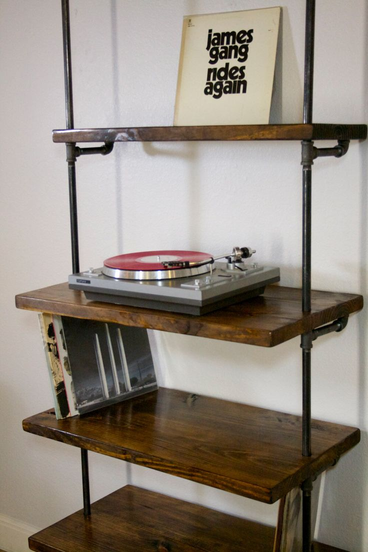25+ best ideas about Record Storage on Pinterest