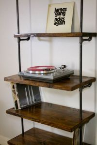 25+ best ideas about Record Storage on Pinterest | Ikea ...