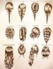 sport hairstyles ideas