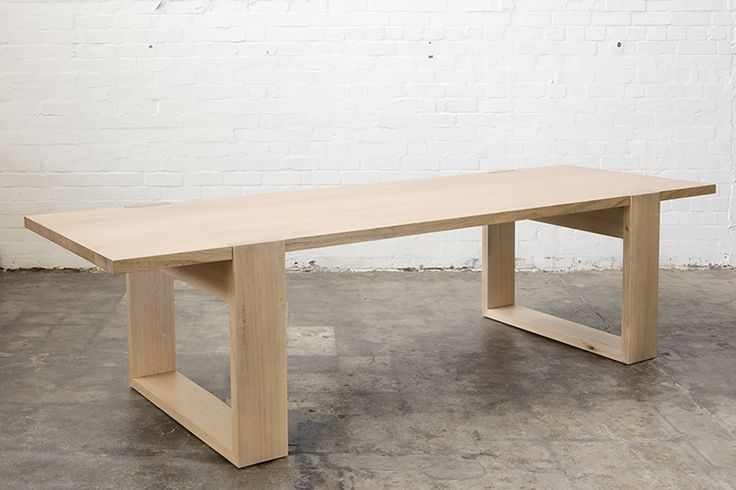 I Love This @mark Tuckey Dining Table