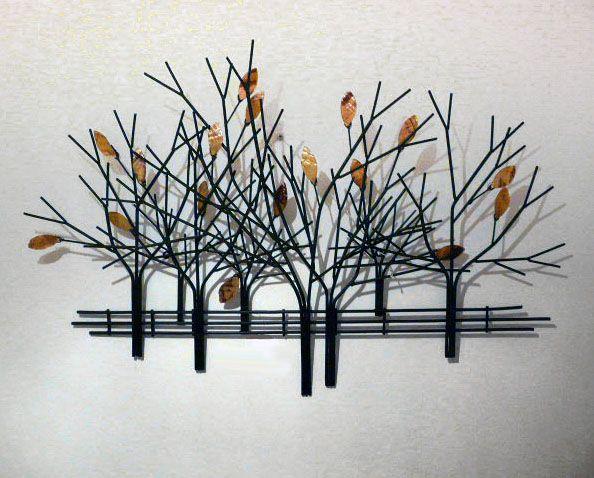 1000+ Ideas About Metal Wall Art Decor On Pinterest