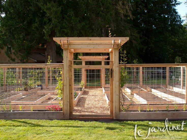 25 Best Ideas About Vegetable Garden Design On Pinterest Vege