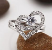 17 Best ideas about Promise Rings For Girlfriend on