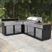 The 25+ best ideas about Modular Outdoor Kitchens on ...