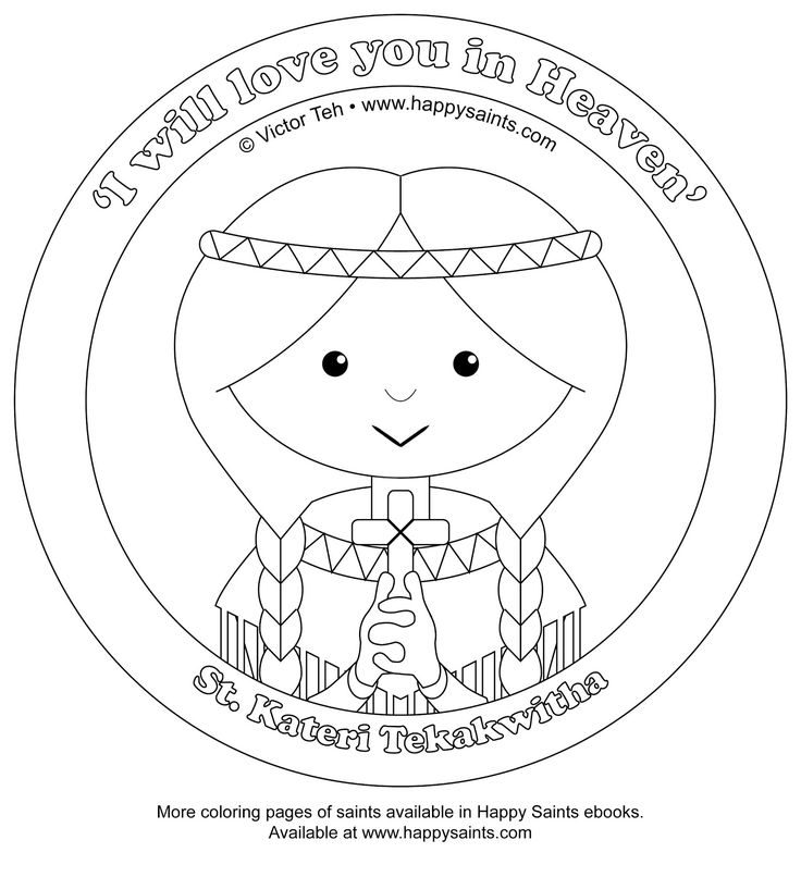 Liturgical Calendar Catholic Coloring Page Coloring Pages