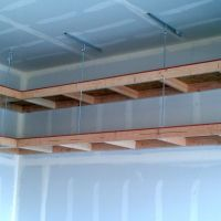 25+ best ideas about Building garage shelves on Pinterest ...