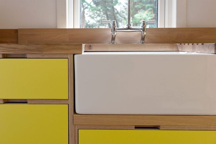 25 best ideas about Plywood kitchen on Pinterest