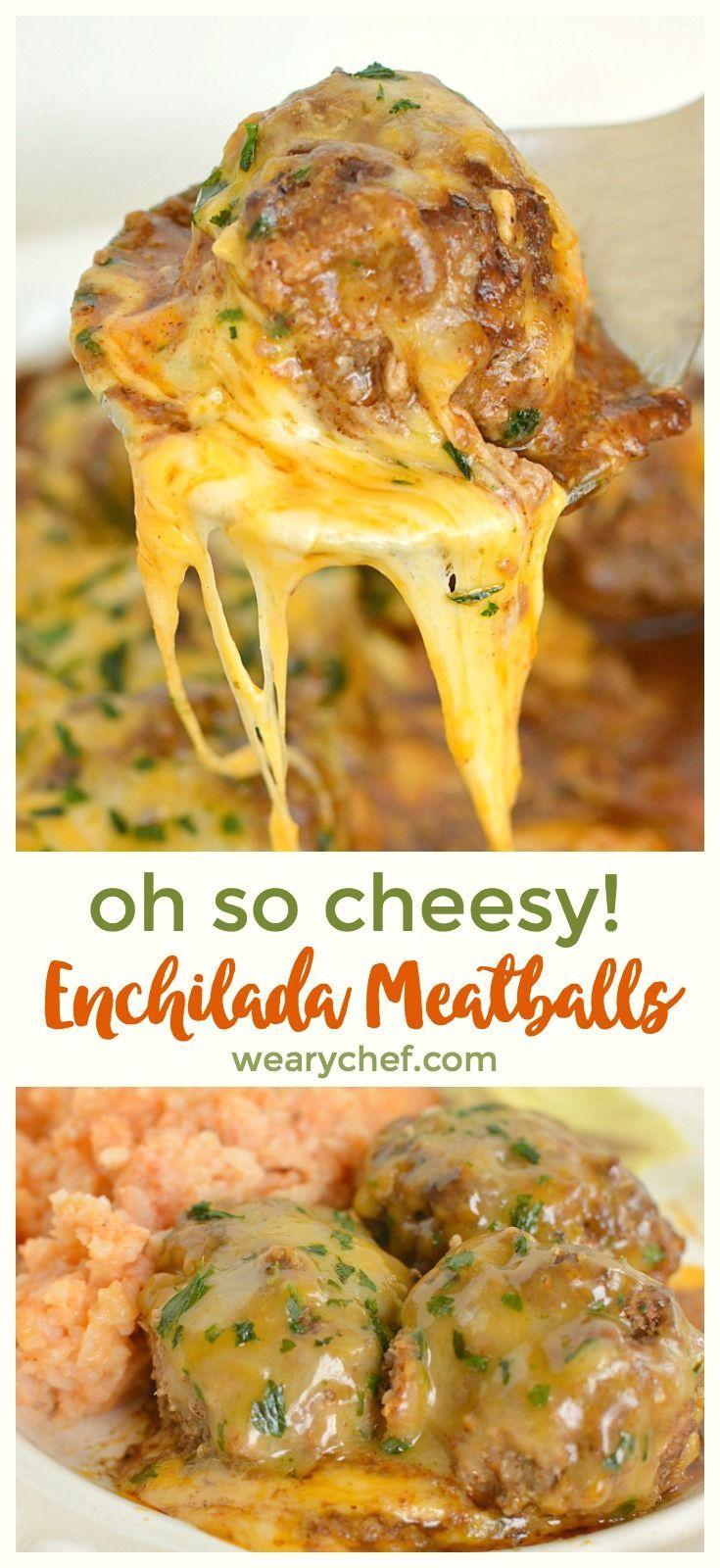 100 Meatball recipes on Pinterest  Meatball kitchen