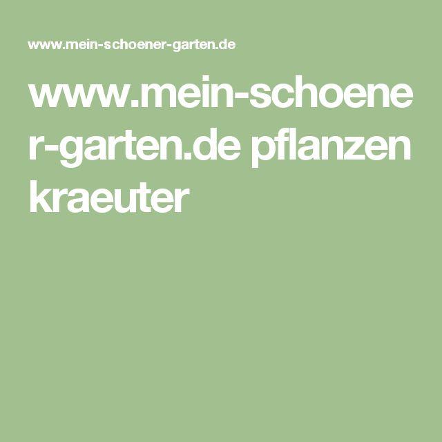 17 Best Ideas About Garten De On Pinterest Lärchenzaun Grüne