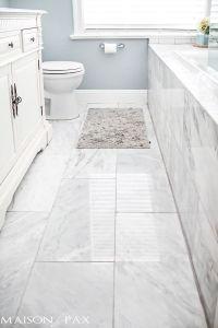 25+ best ideas about Bathroom floor tiles on Pinterest