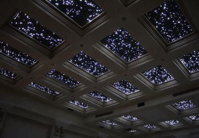 Fiber Optic Star Ceilings Led And Fiber Optic Lighting